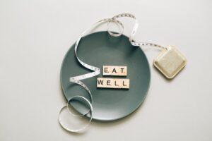 Perdre du poids sans sport en s'alimentant mieux