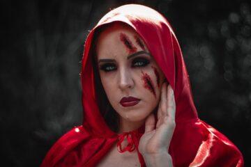 Réussir son maquillage pour Halloween